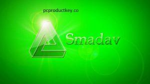 Smadav Pro Crack + Serial Key Full Latest Free Download 2021