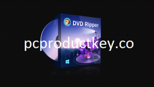DVDFab Crack 12.0.3.3 + License Key Full Free Download 2021
