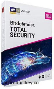 Bitdefender Total Security 2021 Crack With Activation Code
