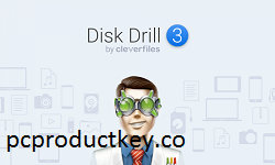 Disk Drill Pro Crack 4.2.568.0 + Activation Code 2021 Latest