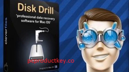 Disk Drill Pro Crack 4.0.531.0 + Activation Code 2020 Latest