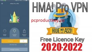 HMA Pro VPN 5.0.233 Crack And License Key [2020]