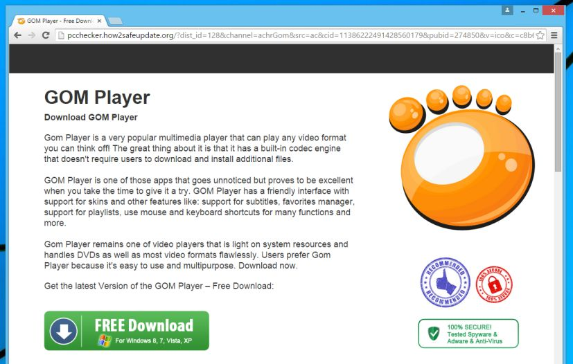 GOM Player Crack 2.3.64.5328 + Serial Key Full Download [Latest Version] 2021