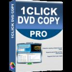 CLICK DVD Copy Pro Crack