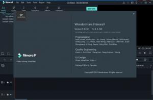 Wondershare Filmora X Crack 10.4.2.2 + Free Download [Latest Version] 2021