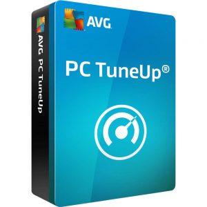 AVG PC TuneUp Crack 20.1.2191 + Keygen Full Key