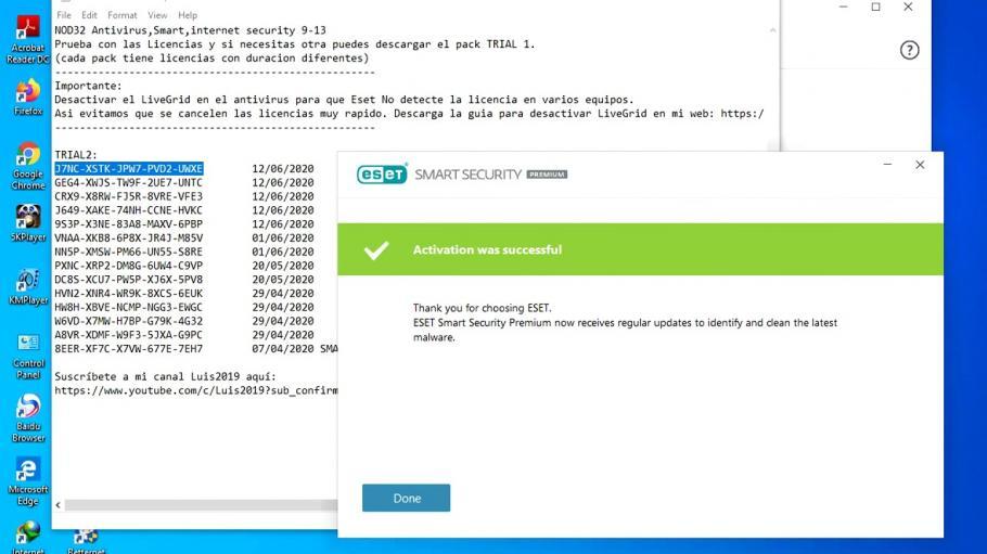 ESET NOD32 Antivirus Crack 14.1.20.0 + Torrent Free Download (Latest) 2021