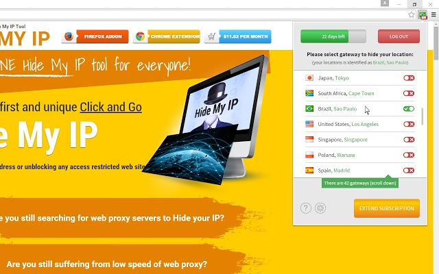 Hide My IP Crack 6.0.630 With License Key Latest Version 2021