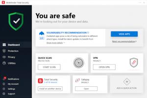 Bitdefender Total Security Crack 25.0.22.52 With Activation Code 2021