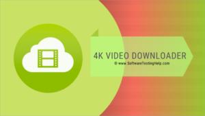 4K Video Downloader Crack 4.16.3.4290 & Key Download 2021 [Latest]
