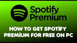 Spotify Premium Crack 8.6.89.971 + Serial Key Free 2021 Download