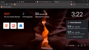 Brave Browser Crack 1.26.50 (64-bit) With Serial Free Download