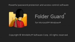 Folder Guard Crack 21.4.0 With License Key Free Download [Latest]