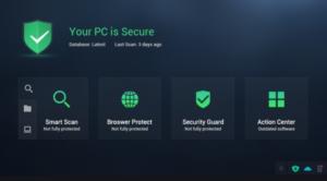 IObit Malware Fighter Pro Crack 8.7.0.827 + Key Download [Latest]