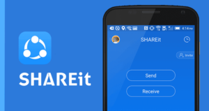 SHAREit Crack 6.0.1 + Mod Download [Latest Version 2021]