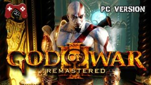 God of War 4 Crack With PC Version Free Download [Latest] 2021