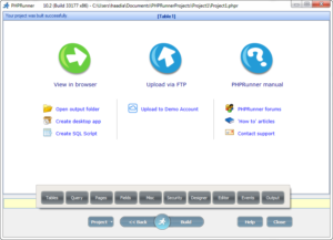 PHPRunner Crack 10.6 + Keygen Full Download [Latest Version]