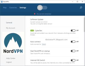 Nordvpn Crack 6.37.3.0 + Free Download [Latest]