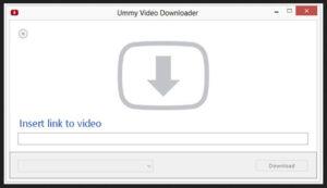 Ummy Video Downloader Crack 1.10.10.9 + Free Download [Latest]