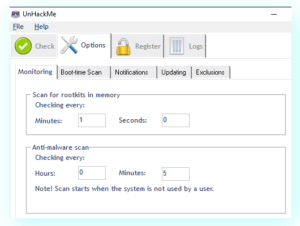 UnHackMe Crack 12.60 Build 0608 + Key Download [2021]