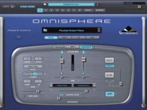Omnisphere Crack 2.6.3 keygen Free Download [Latest] 2021