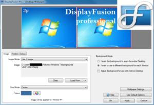 DisplayFusion Crack 9.8 + Key Download [Latest]