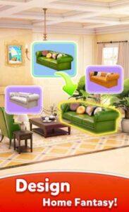 Home Fantasy – Dream Home Design Game Crack