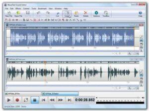 WavePad Sound Editor Crack 12.74 + Free Download [Latest]