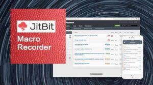 Jitbit Macro Recorder Crack 5.9 + Serial Key Free Download