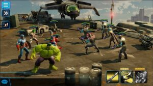 MARVEL Strike Force Crack 5.4.0 + Full Download [Latest]