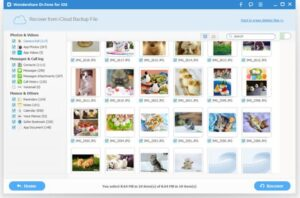 Wondershare Dr.Fone Crack 11.4.1.447 incl Registration Code Free Download