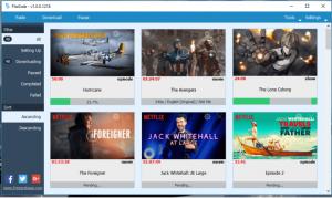 FlixGrab+ Crack 5.0.18.129 + Full Free Download [Latest] 2021