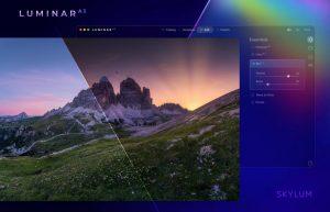 Luminar Crack 4.3.3.7895 With Full Torrent Download 2021