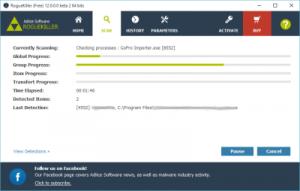 RogueKiller Crack 15.0.7.0 + Free Download [Latest] 2021