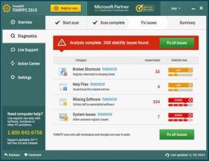 TweakBit FixMyPC Crack 1.8.2.9 + Key Free Download 2021