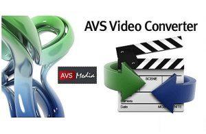 AVS Video Converter Crack 12.1.5.673 + Activation Key Download 2021