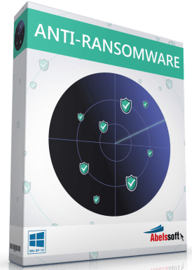 Abelssoft AntiRansomware Crack