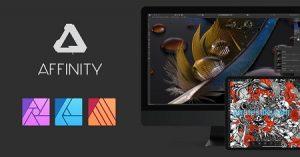 Affinity Photo Crack 1.10.0.1127 + Free Download [Latest]