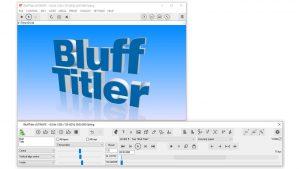BluffTitler Ultimate Crack 15.4.0.1 +Free Download 2021