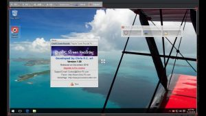 ChrisPC Screen Recorder Pro Crack 2.50 + Full Download 2021