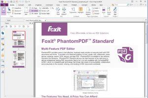 Foxit PhantomPDF Crack 11.2 + Activation Key 2021