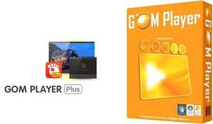 GOM Player Plus Crack 2.3.67.5331 + Full Download [Latest] 2021