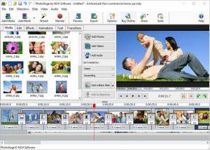 PhotoStage Slideshow Producer Pro Crack 8.61 + Keygen Download