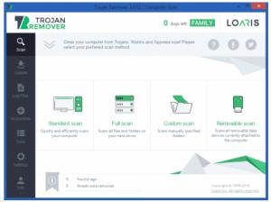 Loaris Trojan Remover Crack 3.1.82 + Free Key Download [Latest]