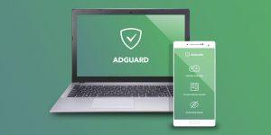 Adguard Premium Crack 7.6.3671 + Free Download 2021
