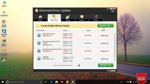 SysTweak Advanced Driver Updater Crack 4.8 + Full Download