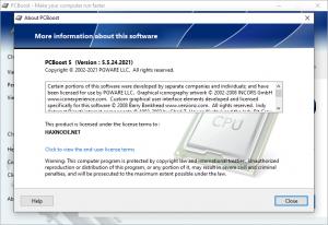 PGWare PCBoost Crack 5.12.14 + Serial Key [Latest] 2021