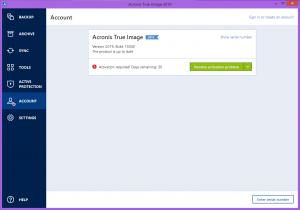 Acronis True Image Crack 2022 + Serial Key with Keygen [Latest]