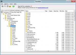 TransMac Crack 14.3 Serial Key Free Download [Full Latest] 2021