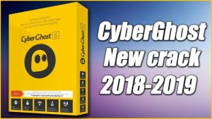 CyberGhost VPN Crack 8.2.4.7664 With Activation Code [Latest] 2022